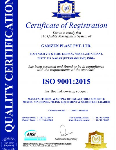 GAMZEN PLAST PVT. LTD-2