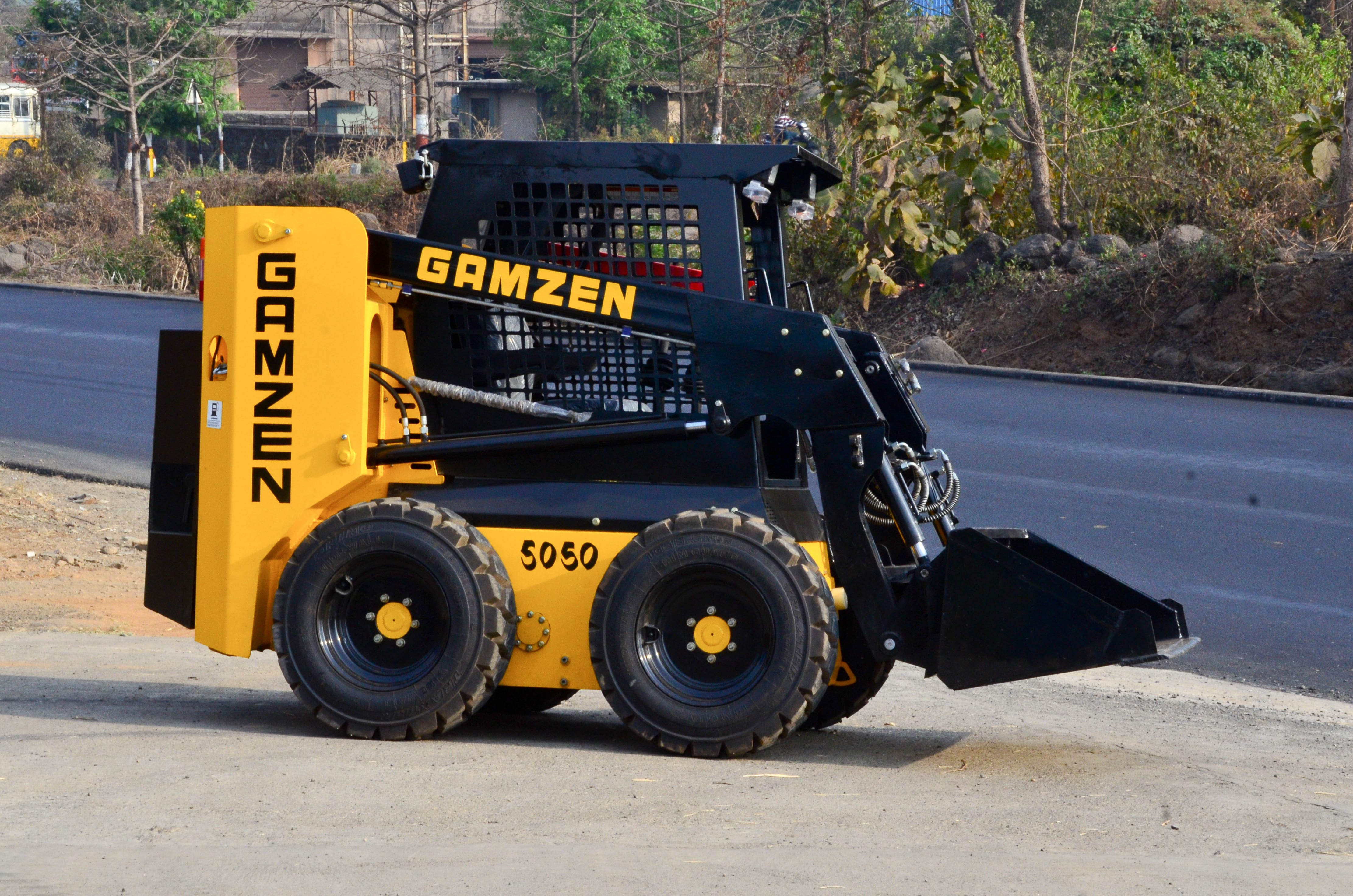 How To Select Skid Steer